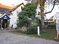 2011-10-01 Bünde Am Brunnen (5).jpg