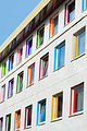 2012-09-25 Dortmund Colored Windows.jpg