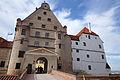 2012-10-06 Landshut 051 Burg Trausnitz (8062302210).jpg