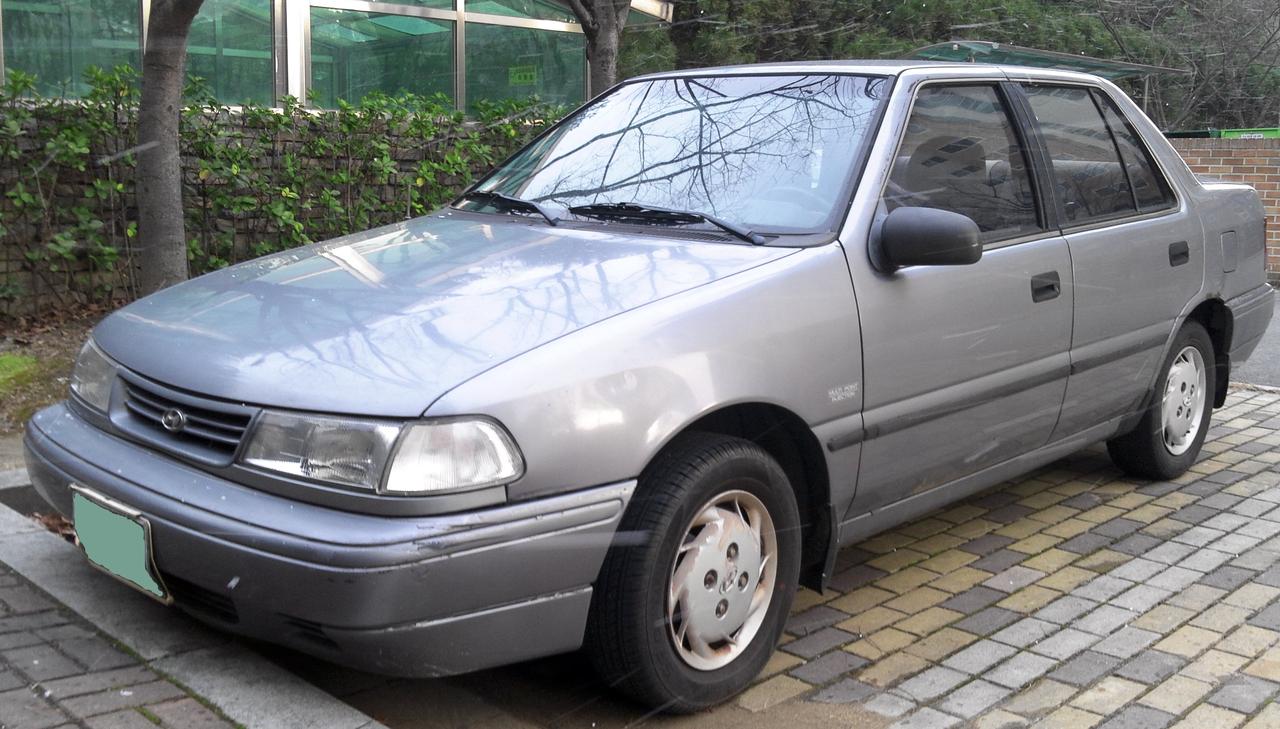 Hyundai Elantra Non Abs Tone Ring