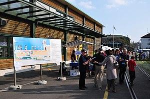 2012 'Tag der offenen Werft' - ZSG Werft Wollishofen 2012-03-24 15-42-36.JPG