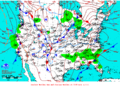 2013-04-04 Surface Weather Map NOAA.png