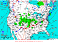 2013-04-17 Surface Weather Map NOAA.png