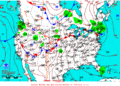 2013-05-29 Surface Weather Map NOAA.png