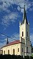 2013 Dziećmorowice, Kościół św. Marii Magdaleny 02.jpg