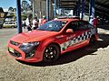 2013 FPV FG F6 Typhoon sedan - NSW Police (9603420430).jpg