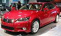 2013 Lexus GS450h -- 2012 DC.JPG