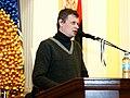 2014-02-10. Бандеровские чтения в КГГА 08.jpg