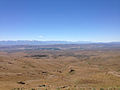 2014-06-28 12 00 08 View south-southeast from the summit of West Twin Peak near Elko, Nevada.JPG