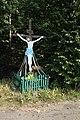 2014-08 Rogów (06) krzyż przydrożny.jpg