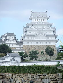 姫路城の画像 p1_38