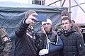 2014-12-25. Открытие новогодней ёлки в Донецке 093.JPG