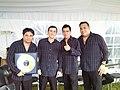 2014 Apr-03 Award, FESTIVAL Monterrey, N. L..jpg