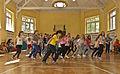 2014 Kłodzko, Gimnazjum nr 1, sala gimnastyczna 04.jpg