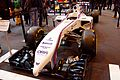 2014 Williams Martini Racing's FW36 (24246816690).jpg
