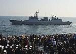 2015.10.19. 2015대한민국해군 관함식 2차 해상사열 및 훈련시범 (21692212473).jpg