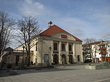Union Filmtheater Prenzlau