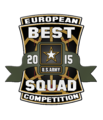 2015 Best Squad Competition logo.png
