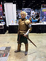 2015 C2E2 Cosplay - Brienne of Tarth (16766397373).jpg