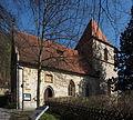 2015 Hohenstaufen Barbarossakirche 2.jpg