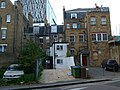 2015 London-Woolwich, Brookhill Rd 02.jpeg