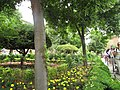 2016-07-19 Gardens in the Las Placetas Alhambra (1).JPG