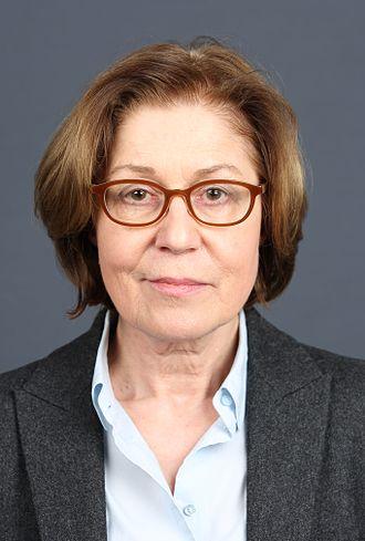 Karin Wilke (2016)