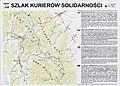 2016 Tablica informacyjna na Przełęczy Gierałtowskiej 02.jpg