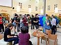201705 Hackathon in Vienna 45.jpg