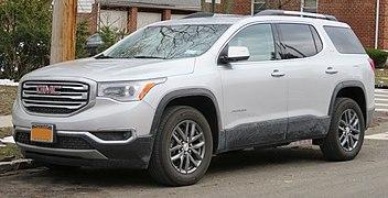 Sport utility vehicle - Wikipedia