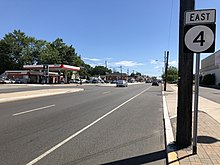 New Jersey Route 4 - Wikipedia