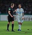 2018-08-17 1. FC Schweinfurt 05 vs. FC Schalke 04 (DFB-Pokal) by Sandro Halank–257.jpg