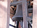 230313 Belfry of the Saint Sigismund church in Królewo - 03.jpg