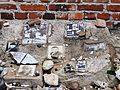 251012 Children - Victims of Holocaust - Monument at Jewish Cemetery in Warsaw - 05.jpg