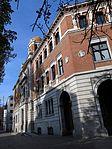 259 Edifici de Correus, av. Ramon Folch (Girona), des de la pl. de la Independència.jpg