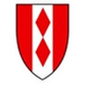 2nd Infantry Brigade (United Kingdom) - Insignia of 2nd (South East) Brigade.
