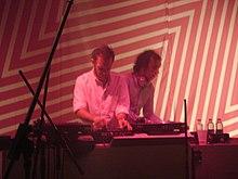 2 Many DJs in 2007