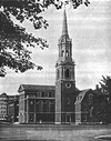 Second Church in Boston
