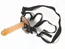 3-strap harness with orange dildo 01.jpg