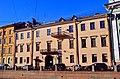 3058. St. Petersburg. Embankment of Moika, 25.jpg