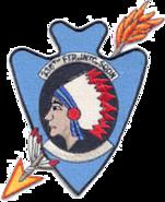 335th Fighter Squadron - World War II Emblem