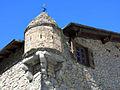 354 Casa de la Vall (Andorra la Vella), talaia est.JPG