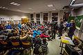 36e rencontres internationales de Taizé Strasbourg 28 décembre 2013 06.jpg