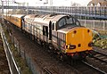 37607 tails 1Y69 Ferme Park - marks Tey - Ferme Park engineers test train towards Witham - 15834444665.jpg