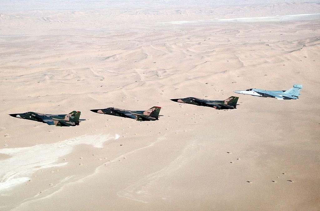 Persian Gulf War DIEULOIS