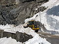 4-23-12-Plowing the Going-to-the-Sun Road near BPR-1 (6966763348).jpg