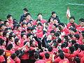 51st Japan National University Championship, Winning Lifting (DSCF4371).JPG