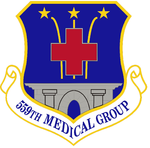559 Medical Gp emblem.png
