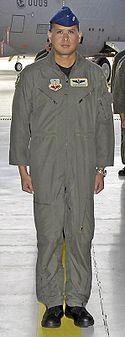 69th Bomb Squadron Pilot