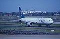 76ah - Air New Zealand Boeing 767-300; ZK-NCL@SYD;08.10.1999 (4707054331).jpg